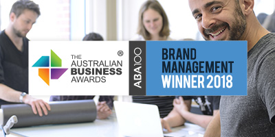 Brand Management Awards 2018