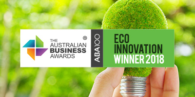 ECO Innovation Awards 2018