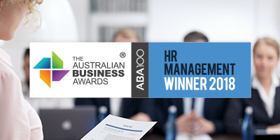 HR Management Awards 2018
