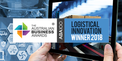 Logistical Innovation Awards 2018