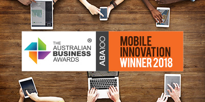 Mobile Innovation Awards 2018