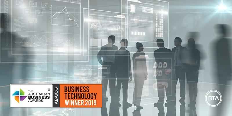 Business Technology Awards