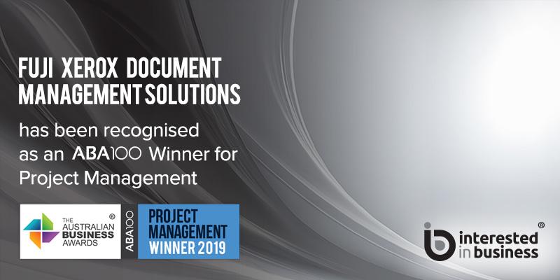 Fuji Xerox Document Solutions