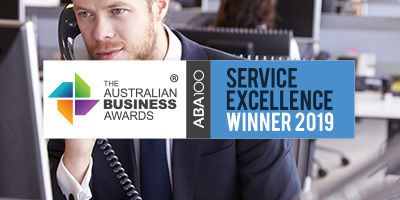 Service Excellence Awards 2019